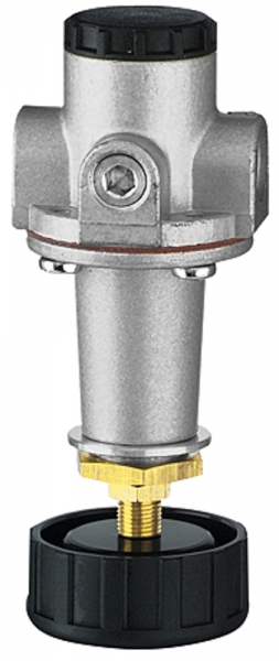 Druckregler Schalttafeleinbau »Standard«, BG 1, G 1/4, 0,5-16 bar