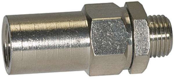 Filter »inline«, 36 µm, G 3/8 IG/AG, SW 24