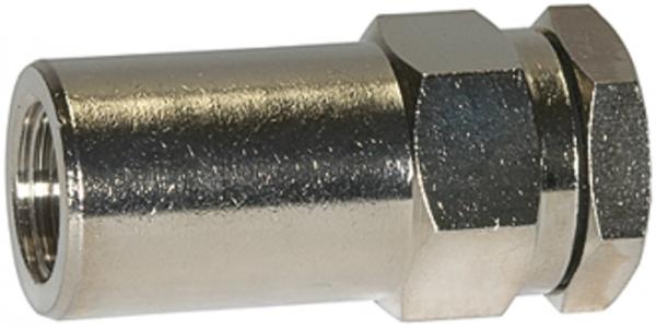 Filter »inline«, 36 µm, G 3/8 IG/IG, SW 24
