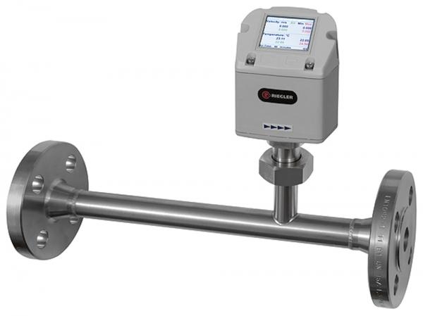 Durchflussmengenmesser, DN 50, FL 50, 2,0 - 1195 m³/h