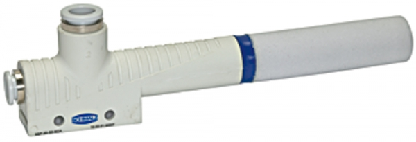Grundejektor »SBP«, Schalldämpfer, Düsengröße 0,7 mm