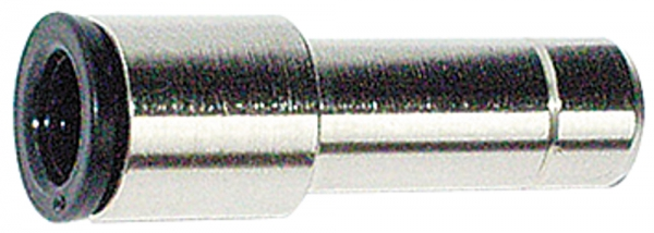 Reduzierungstück »value line«, Stutzen 10 mm, Schlauch 8 mm