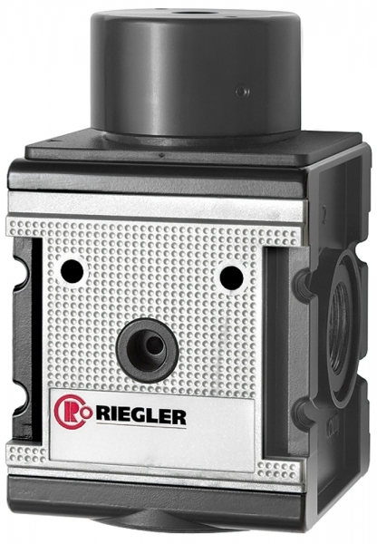 Druckregler pneumatisch ferngesteuert »multifix«, BG 4, G 1