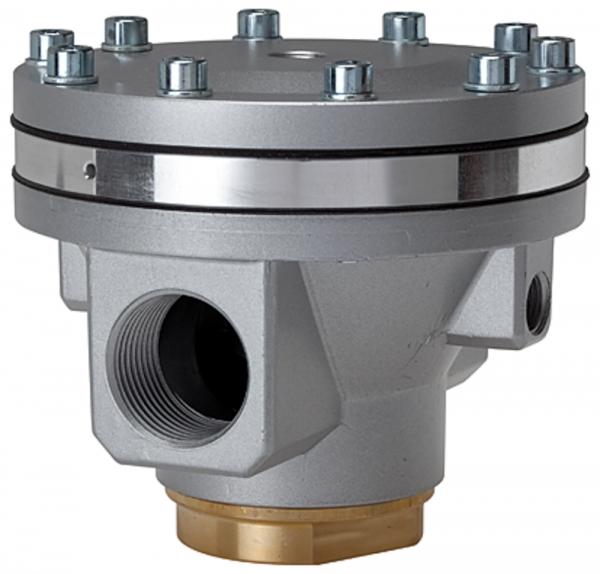 Druckregler pneumatisch ferngesteuert »Standard«, G 1 1/2