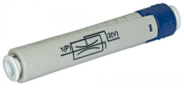 Inline-Ejektor »SLP« Düsengröße 0,7 mm