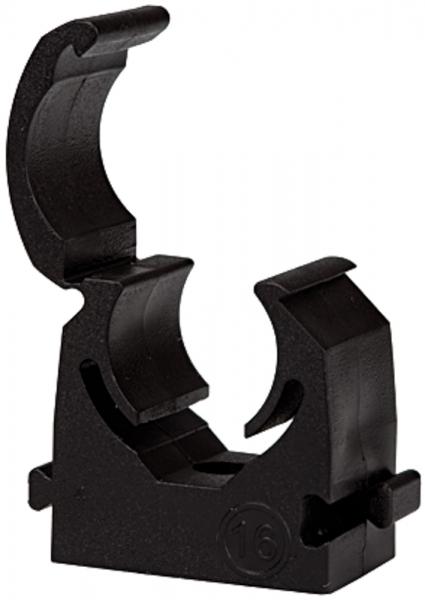 Rohrklemme »speedfit« PP, für Rohr Außen-ø 15 mm, schwarz