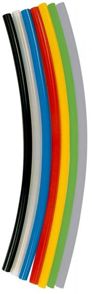 Polyamidschlauch, Schlauch-ø 14x12, schwarz, Rolle à 25 m