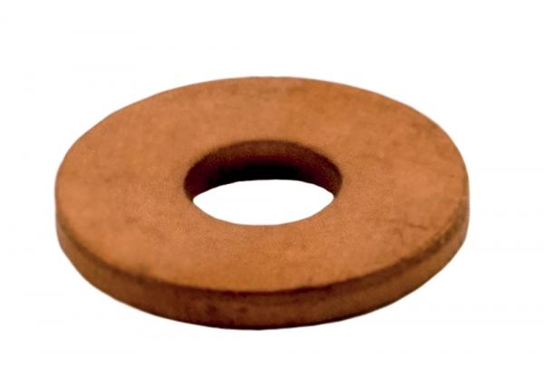 Flachdichtung aus Kupfer, G 1/2 oder M20x1,5, EN 837