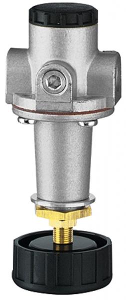 Druckregler Schalttafeleinbau »Standard«, BG 1, G 1/4, 0,5-10 bar