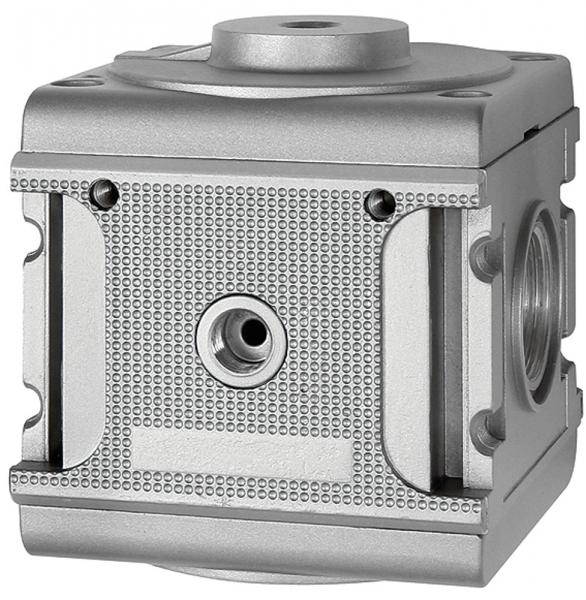 Druckregler pneumatisch ferngesteuert »multifix«, BG 5, G 1