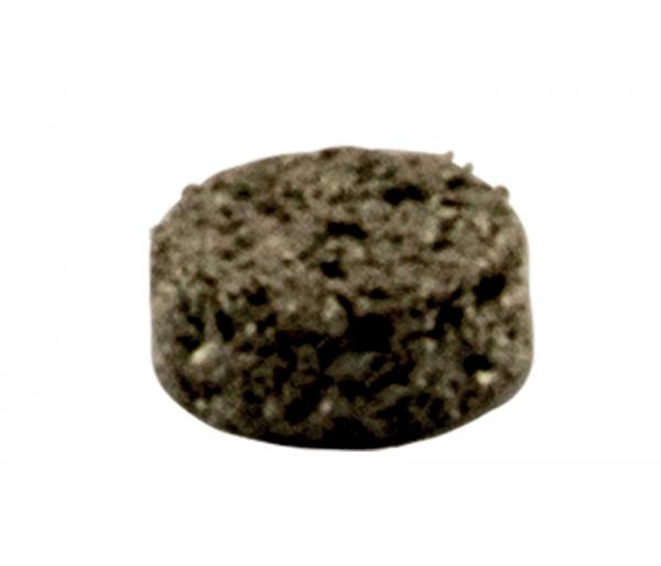 Filterscheibe für Vorschaltfilter, G 1/2, CrNi-Stahl 1.4404